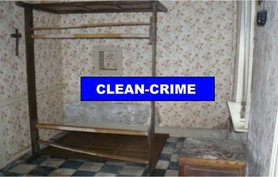 clean crime professionnel nettoyage en france. Black Bedroom Furniture Sets. Home Design Ideas