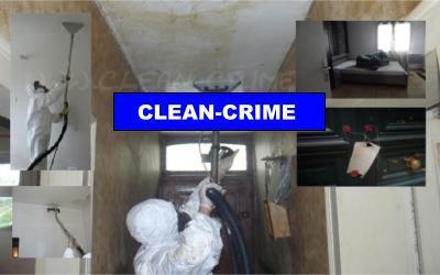 surface traces de sang extr me urgence de nettoyage clean crime. Black Bedroom Furniture Sets. Home Design Ideas