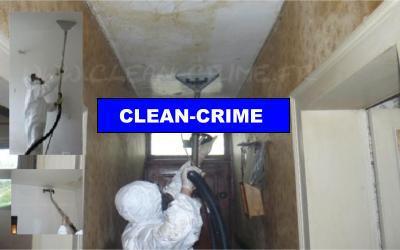 nettoyage prix sur devis des services urgent clean crime. Black Bedroom Furniture Sets. Home Design Ideas